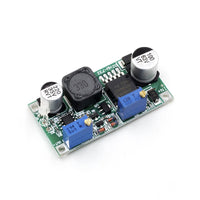 DC Converter LM2596HV CC/CV Adjustable Step Down Power Supply 5V 12V 24V 36V 48V