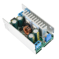 200W 15A Adjustable DC-DC Step Down Buck Converter Power Supply 8-60V to 1-36V