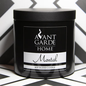 Mental Luxe Candle