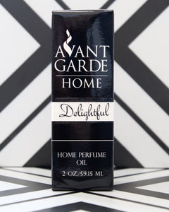 Delightful Home Perfume Oil