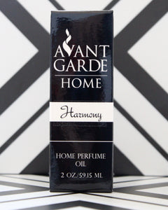 Harmony Home Perfume Oil