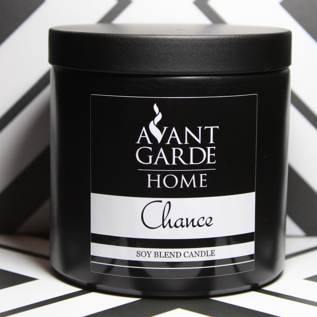 Chance Luxe Candle