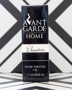 Elevation Home Perfume Oil
