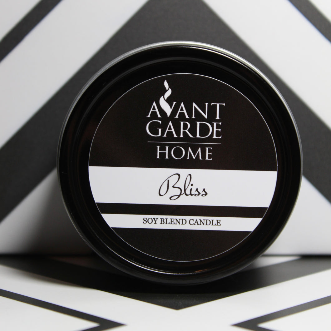 Bliss Luxe Mini Tin