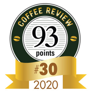 PERU - CALABOZO LOT 2 **93 Rating from Coffee Review** TOP 30 Coffee of 2020---SOLD OUT