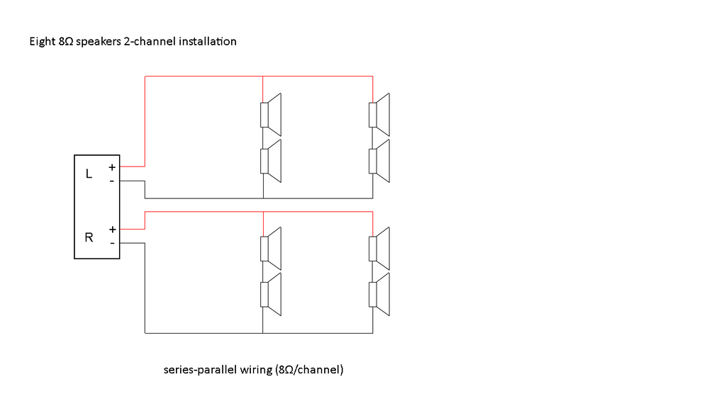 parallel vs series wiring