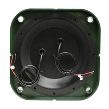 "Load image into Gallery viewer, B04 - 8"" Premium Outdoor Weather-Resistant Omnidirectional Dual Voice Coil (DVC) In-Ground Speaker"