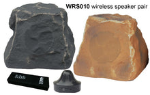 Load image into Gallery viewer, WRS010 - Wireless Rock Speakers System (pair)