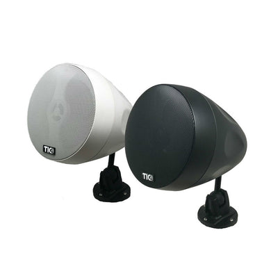 3reedom Indoor-Outdoor Pendant/Landscape/Patio Speaker