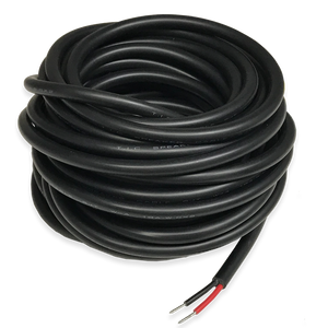 SPC-30 - 30FT Double-Insulated 18/2 Burial Cable