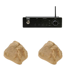 Load image into Gallery viewer, AMP150 Wifi(AirPlay2)&Bluetooth5.0 2*100W Amplifier With 2PCS TFS6