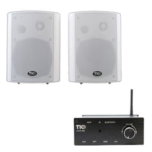 Load image into Gallery viewer, AMP88 Wifi(AirPlay2)&Bluetooth5.0 2*50w Multi-Room Amplifier