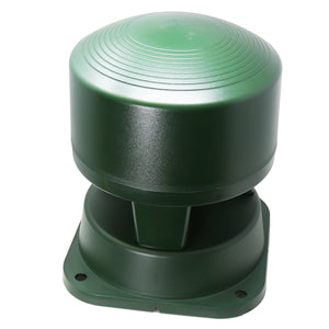 "B04 - 8"" Premium Outdoor Weather-Resistant Omnidirectional Dual Voice Coil (DVC) In-Ground Speaker"