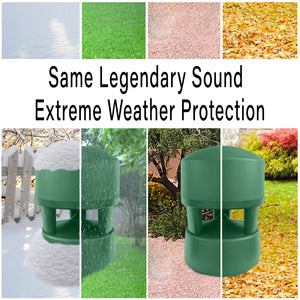 B03 - Premium Outdoor In-Ground Omnidirectional Speaker