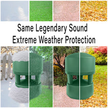 "Load image into Gallery viewer, B50- 8""Premium Outdoor Weather-Resistant Omnidirectional In-Ground Subwoofer"