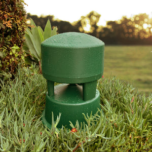 "B13 - 8"" Outdoor 70v In-Ground Omnidirectional Speaker(Single)"