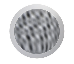 "TIC C7V8 Ceiling Speakers 8"" 8Ω 70V Water-Resistant / Set of 4 speakers"