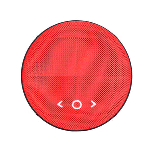 TIC Cookie Ultra-Portable Outdoor Waterproof Bluetooth Speaker