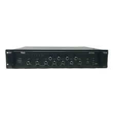 Load image into Gallery viewer, AVP400 - 380W 4-Zone 70v/100v/4-16Ω Commercial Mixer Amplifier