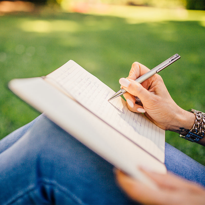 13 Benefits You Can Get From Keeping A Daily Journal