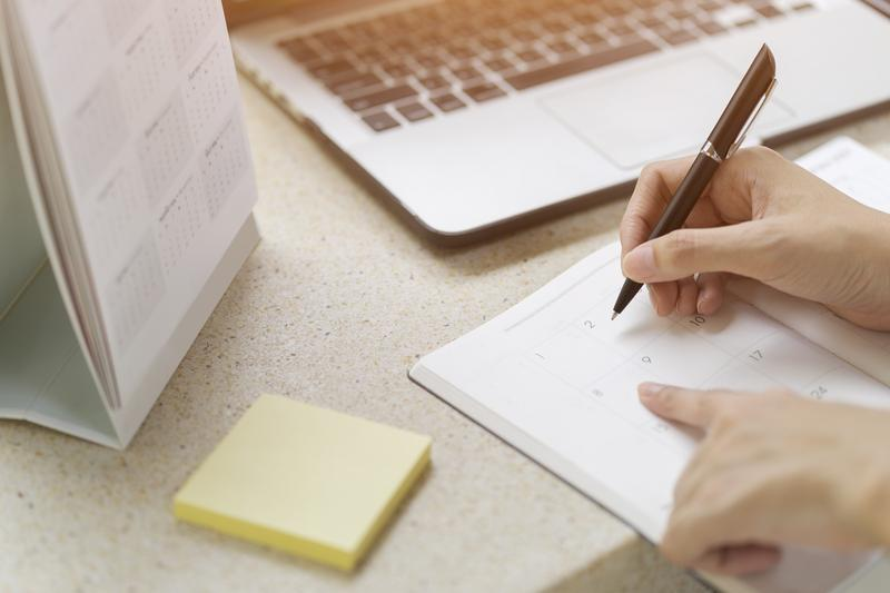 3 Reasons Why Every Small Business Owner Needs a Planner