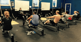 How to approach the row during a multi-modal CrossFit workout Part 2