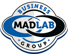 MadLab Group Logo