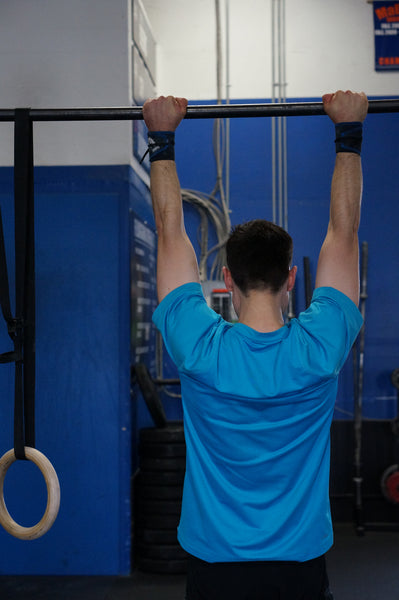 Don't ever use grip strength as an excuse again! – RIPT Skin