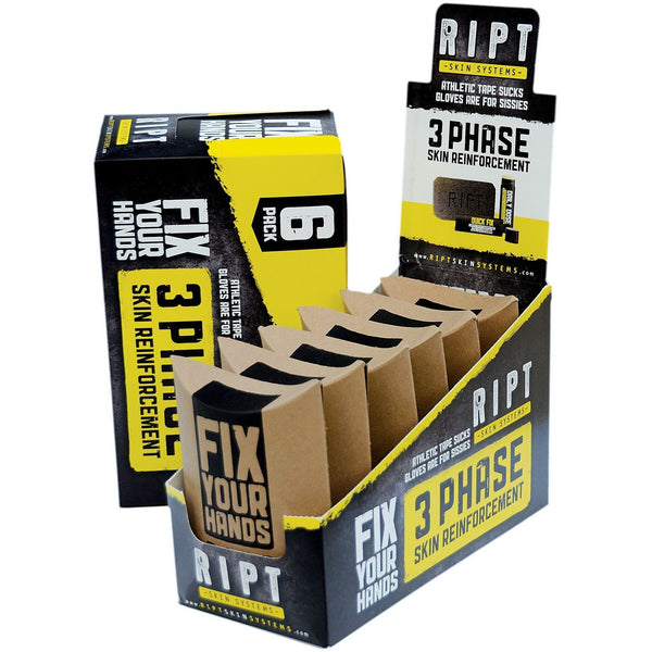 Hand Care - RIPT Wholesale 60 Box