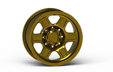 INNOV8 Racing Wheels Non-Beadlock