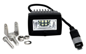 "C2 LED; 2"" Area Light Flood Beam (ea)"