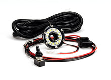 Cyclone LED; Univ 1-Light Under Hood Wiring Kit