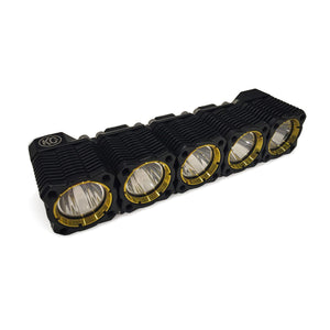 "FLEX LED: 10"" Array Spot Add-On 50w (ea)"