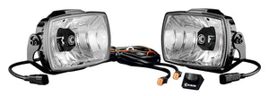 Gravity LED; G46 Driving System SAE/ECE 20w (pair)