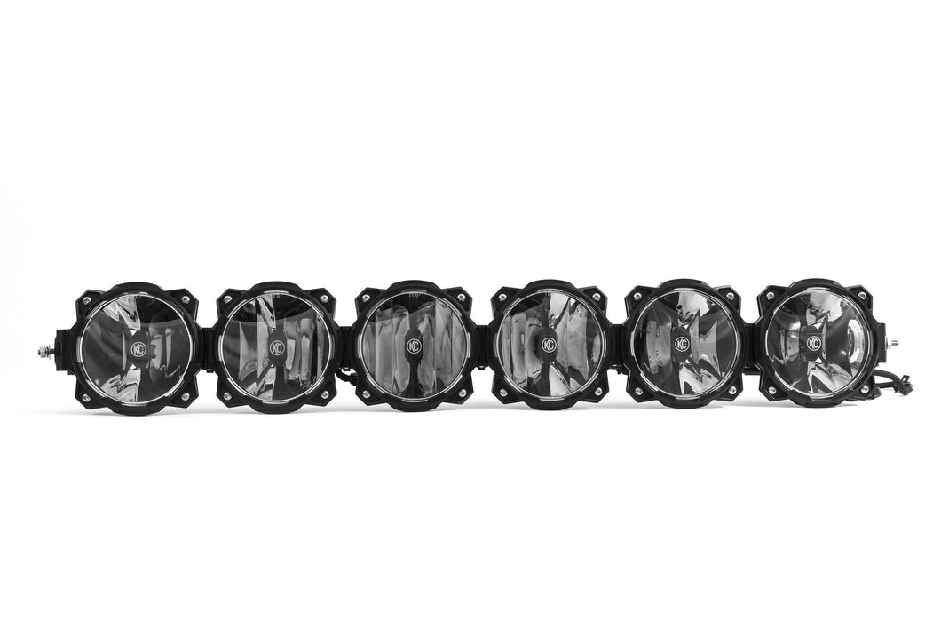 Pro6; Gravity LED 6-Light 39