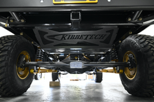 Kibbetech Jeepspeed Fuel Cell Cradle