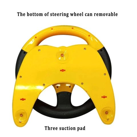 steering wheel for kids
