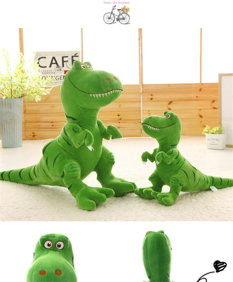 T-Rex Cute Stuffed Toy