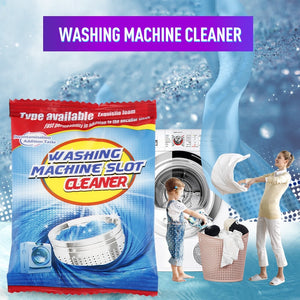 Washing Machine Slot Cleaner