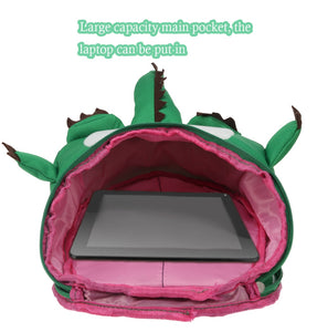 Dinosaur 3D Backpack