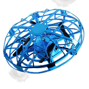 Anti-Collision Hand UFO Ball Flying Drone