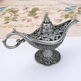 Traditional Fairy Tale Magic Lamp