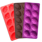 Easter Baking Shape Silicone Mold