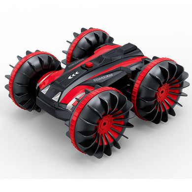 360 Rotate Remote Control RC Stunt Car