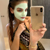 Go Green Smoothie Mask