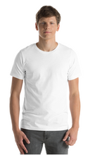Load image into Gallery viewer, warrior ; Short-Sleeve Unisex T-Shirt