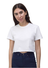 Load image into Gallery viewer, beautiful ; Women's Crop Top