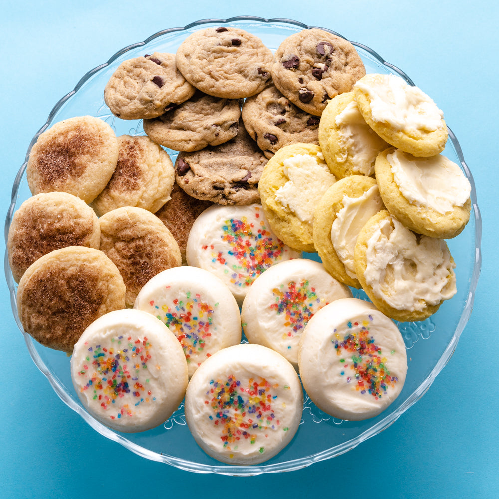 Mini Cookie Tray