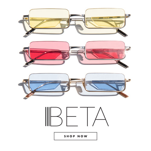 verso beta sunglasses