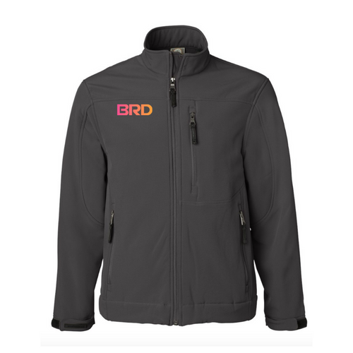BRD Soft Shell Jacket